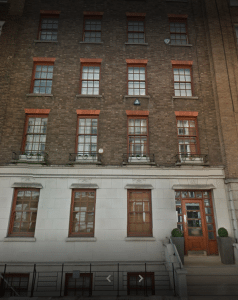 Martin Higgins Physio Clinic London 66 Wimpole Street Marylebone London