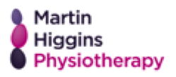 Martin Higgins Physiotherapy Logo