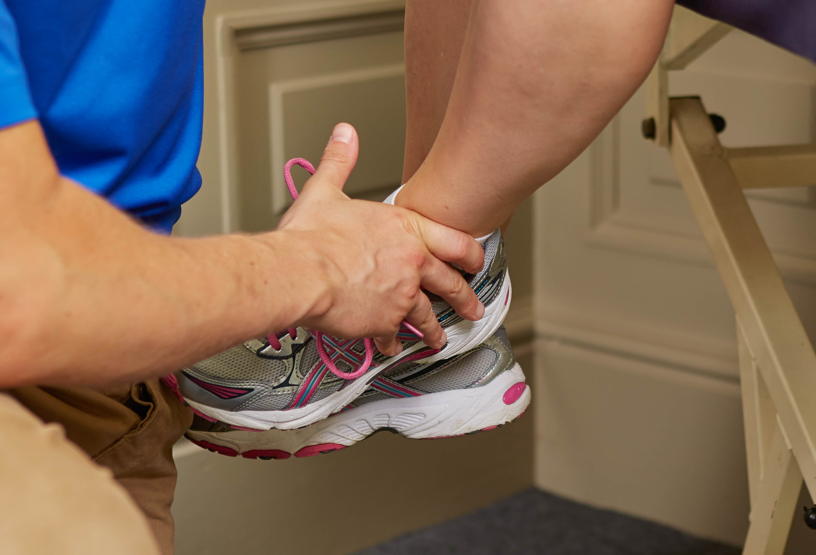 Best Running Trainers For Sports Injury Prevention