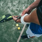 Children's neuro physio tennis athlete development