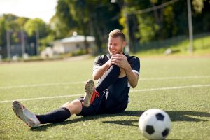 Football Injury Treatment Sports Injury Clinic