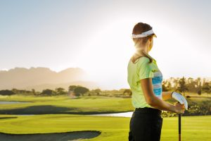 Golf Sports Injury Clinic