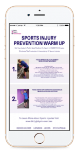 Sports Physio Exercises Injury Prevention Physio Exercises Free Download