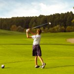 Children's Neuro Physio - Golf Athlete Development