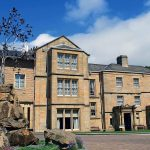 Weetwood hall estate hotel physio