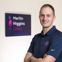 Martin Higgins Physio Clinic London - Physiotherapist Marylebone London